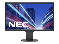 NEC MultiSync EA224WMi-BK LED monitor 22INCH (21.5INCH viewable) 1920 x 1080 Full HD (1080p)