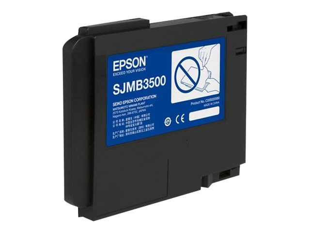 Epson Maintenance Box - waste ink collector