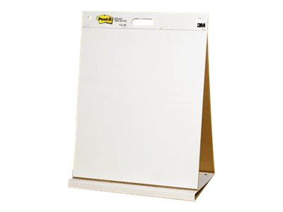 Post-it Tabletop Easel Pad 563 - bloc pour tableau de papier
