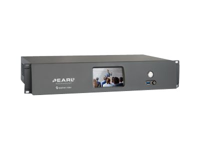 Epiphan Pearl-2 Rackmount Video production system 6-channel