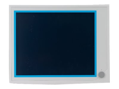 Advantech FPM-5191G-R3BE LED monitor 19INCH (19INCH viewable) open frame touchscreen