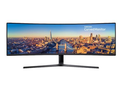 Samsung C49J890DKN CJ89 Series LED monitor curved 49INCH (48.9INCH viewable)