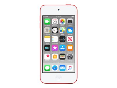 Apple iPod touch (PRODUCT) RED Digital afspiller Rød