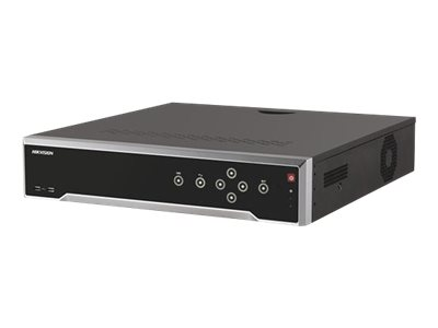 Hikvision DS-7700 Series DS-7716NI-I4/16P NVR 16 channels networked 1.5U r