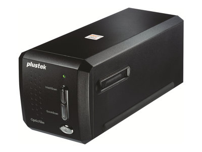 tek OpticFilm 8200i Ai Filmscanner (35 mm) Desktopmodel