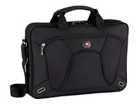 SwissGear APPLICATION 16INCH Laptop Slimcase Notebook carrying case 16INCH black