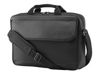 HP Prelude Top Load Notebook carrying case 15.6INCH black with HP Mouse
