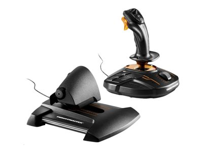 ThrustMaster T.16000M FCS Hotas Orange Sort