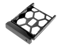 Synology Disk Tray (Type D6) - Speichereinschubadapter - 8.9 cm to 6.4 cm ( 3,5
