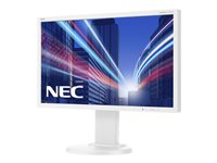NEC, E224Wi / 22 LED 1920x1080 DP DVI White