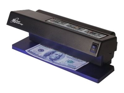 Royal TDSourcing Sovereign RCD-1000 - counterfeit detector