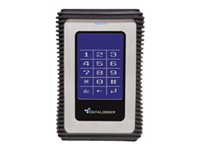 DataLocker DL3 FE (FIPS Edition) Solid state drive encrypted 2 TB external (portable)