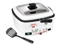 Tefal Versalio Deluxe 9 in1 - Deep fryer