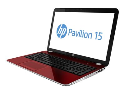 "HP Pavilion 15-e088nr - A4 5000 / 1.5 GHz - Win 8 64-bit - 4 GB RAM - 500 GB HDD - DVD SuperMulti - 15.6"" HD BrightView 1366 x 768 (HD) - Radeon HD 8330"