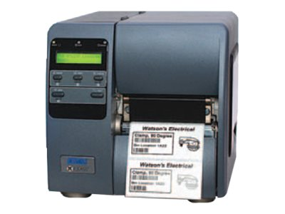 Datamax M-Class Mark II M-4210 Label printer DT/TT  203 dpi up to 600 inch/min