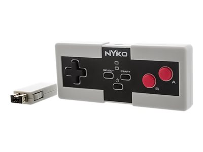 Nyko Miniboss Gamepad wireless for Nintendo NES