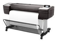 HP DesignJet T1700dr PostScript 44INCH large-format printer color ink-jet 44 in x 66 in