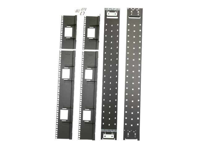 APC rack rail kit - 42U