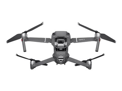 DJI Mavic 2 Pro Quadcopter Wi-Fi black