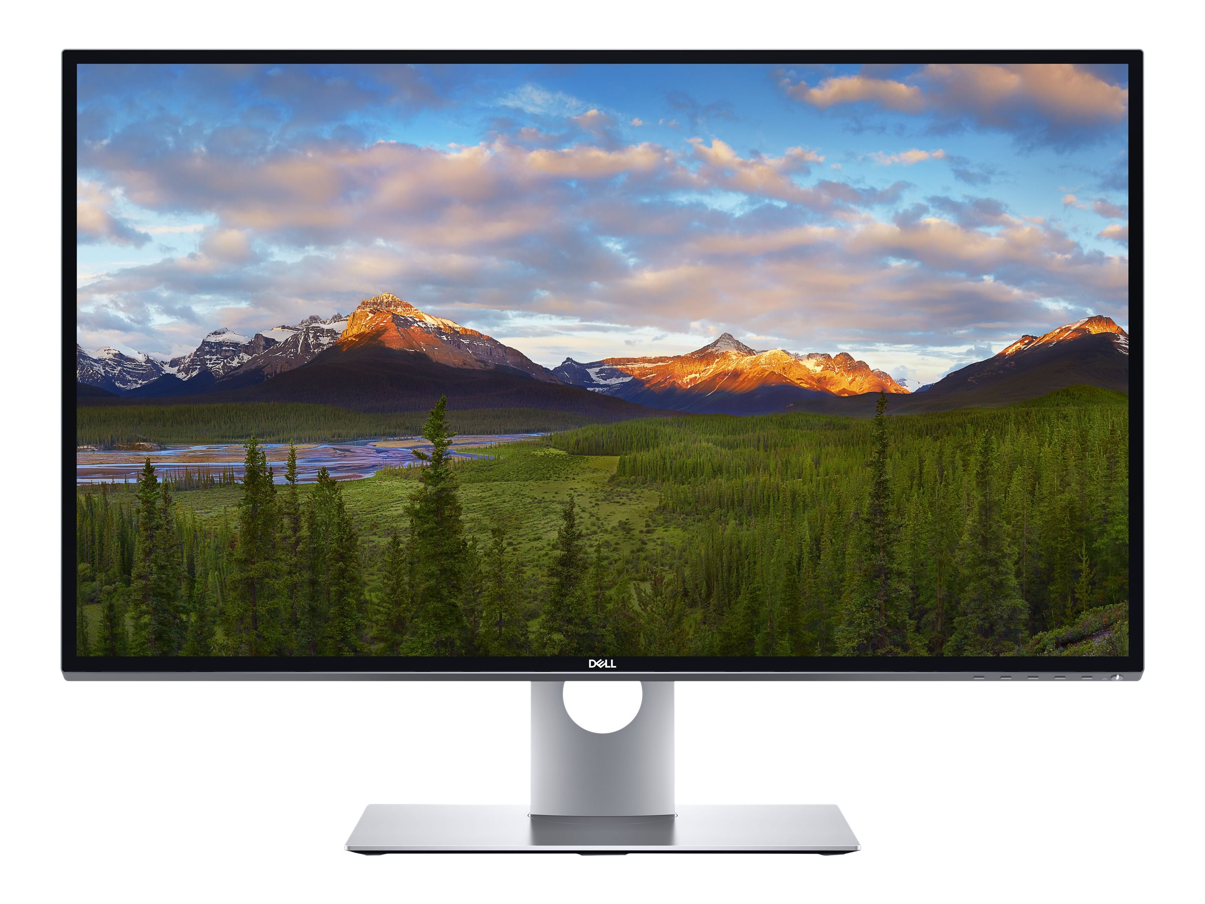 Dell UltraSharp UP3218K - LED monitor - 8K - 31.5""
