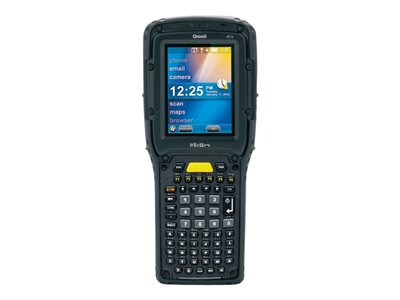 Psion Omnii XT15 Data collection terminal Win CE 6.0 1 GB 3.7INCH color TFT (640 x 480)