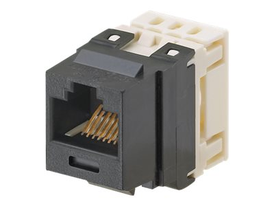 Panduit NetKey Category 5e Punchdown UTP Jack Modules - modular insert