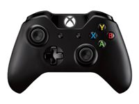 Microsoft Xbox One Wired Controller + Cable for Windows - Gamepad