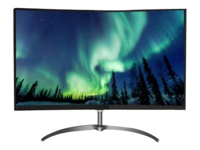 Philips E-line 328E8QJAB5 32' 1920 x 1080 VGA (HD-15) HDMI DisplayPort 60Hz