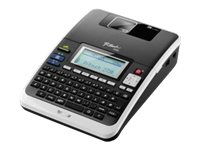 Cartouches  compatibles avec l'imprimante BROTHER P TOUCH 2730