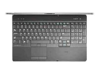 ProtecT Notebook keyboard protector for Dell Latitude E6540