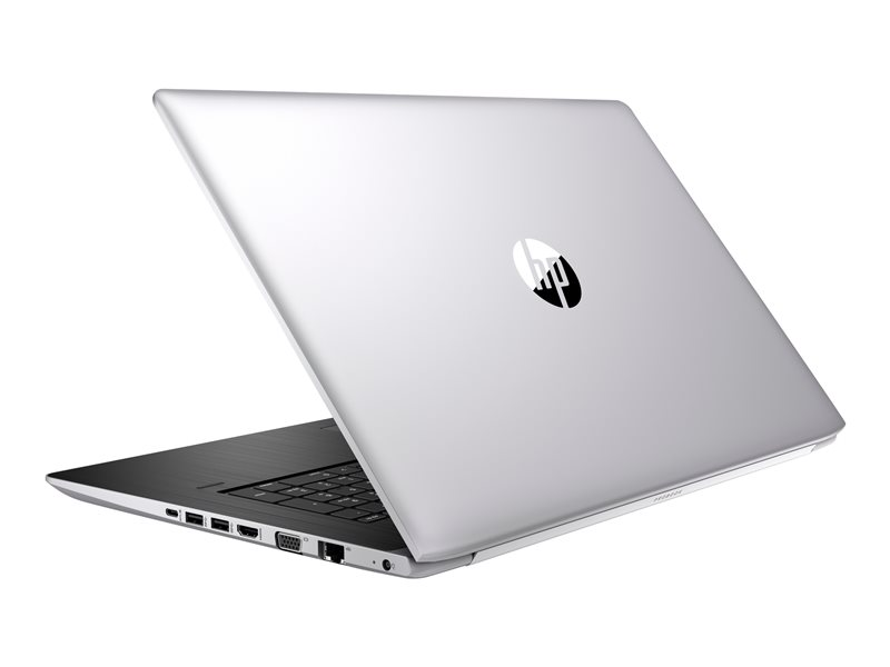 "HP ProBook 470 G5 - 17.3"" - Core i7 8550U - 8 Go RAM - 1 To HDD - Français AZERTY"