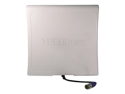 TRENDnet TEW AO14D Antenna outdoor 14 dBi directional wall-mountable