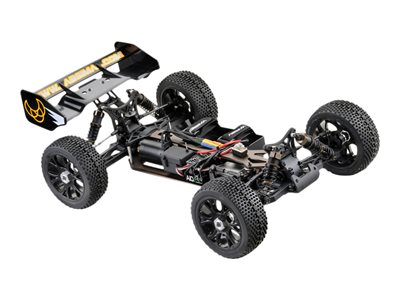 "- EP Buggy 4WD ""AB2.8BL"" Brushless RTR"