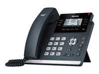 Yealink Skype for Business HD IP Phone T42S - Skype for Business Edition