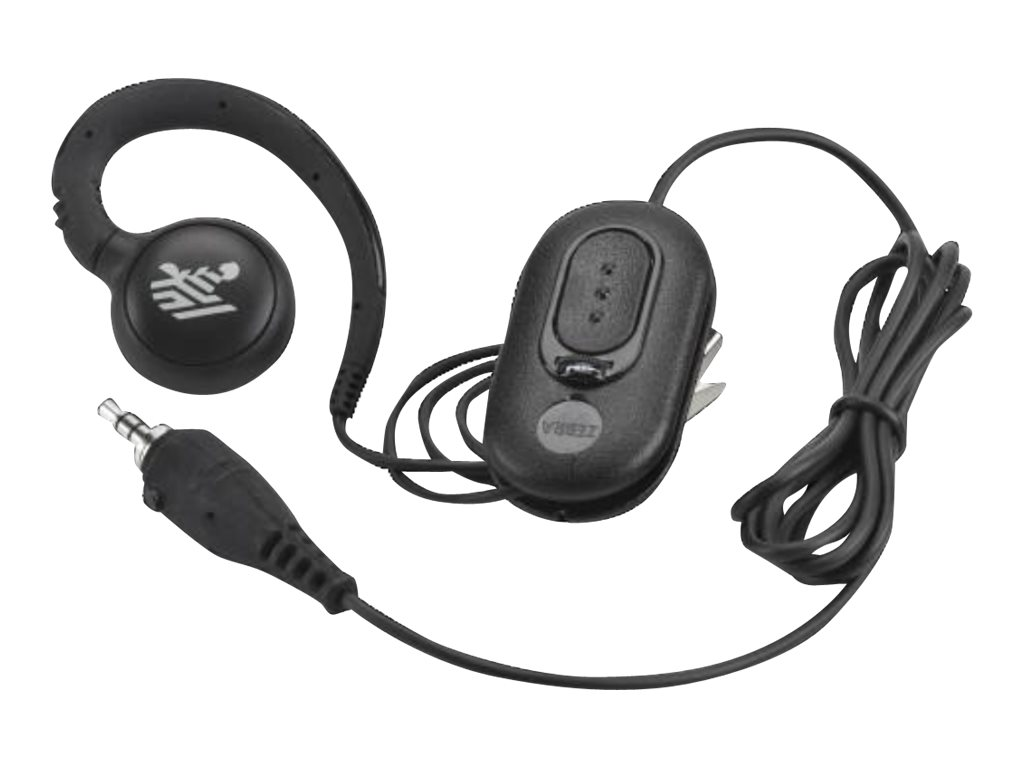 Motorola AUDIO ACCSY HEADSET 3.5MM HDST-35MM-PTVP-01