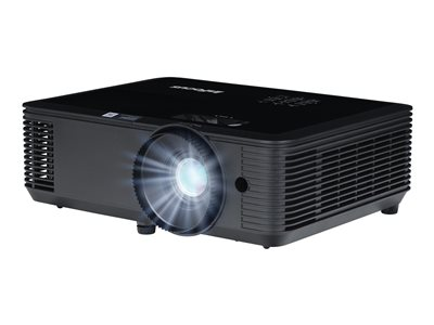 InFocus IN119HDG DLP projector portable 3D 3800 lumens Full HD (1920 x 1080) 16:9