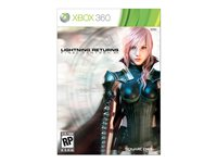 Final Fantasy XIII:Lightning Returns Xbox 360