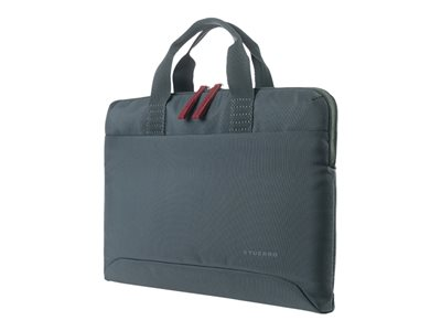 Tucano Smilza Notebook carrying case 13.3INCH 14INCH gray