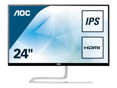 Style monitor LCD - Full HD (1080p) - 27""