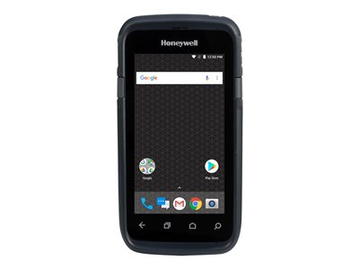 Honeywell Dolphin CT60 Data collection terminal rugged Android 7.1.1 (Nougat) 32 GB