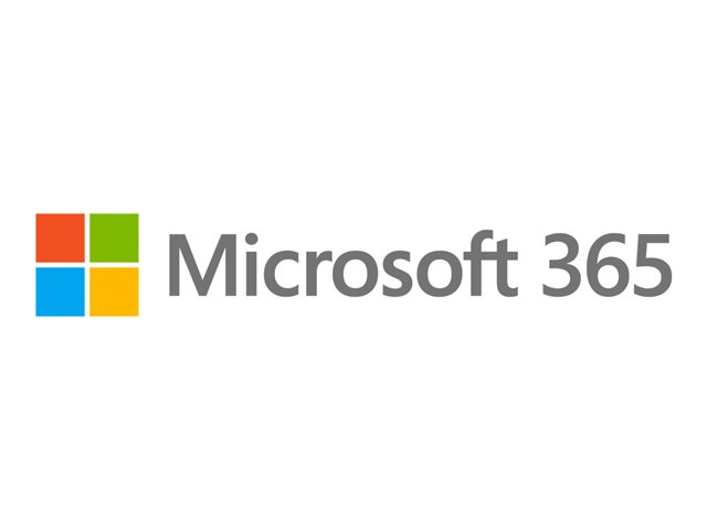 Image of Microsoft 365 Personal - subscription licence (1 year) - 1 user, up to 5 devices