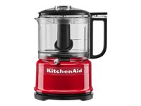 KitchenAid 100 Year Limited Edition Queen of Hearts 5KFC3516HESD Mini - Küchenmaschine