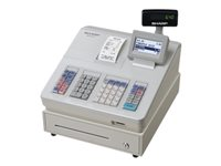 Sharp XE-A177WH - Cash register