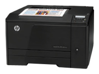 HP LaserJet Pro 200 color M251n - Drucker