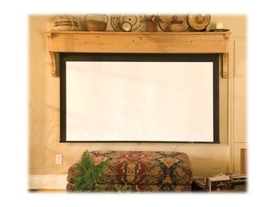 Draper Silhouette/Series M AutoReturn 16:9 Format Projection screen