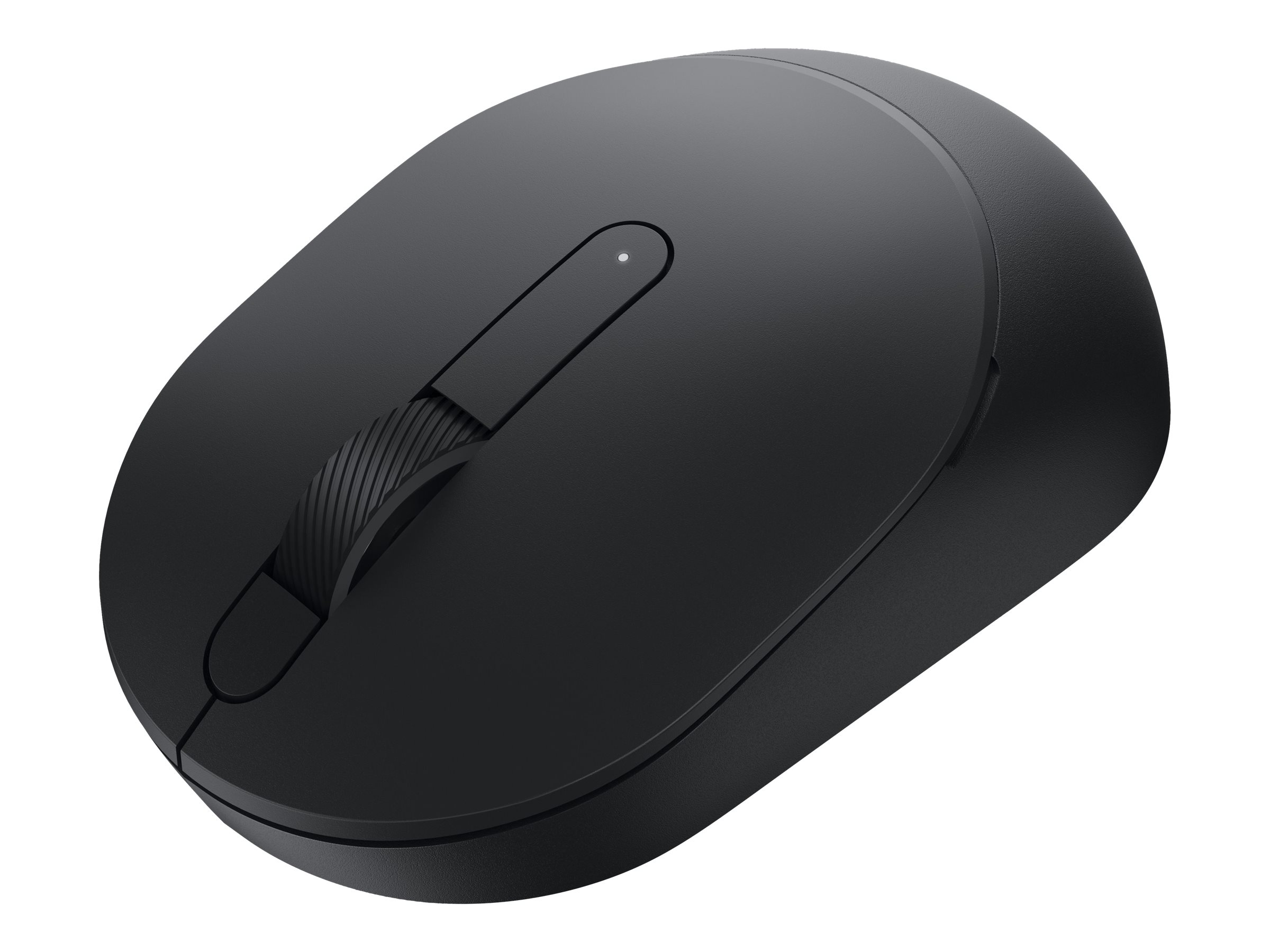 Dell MS3320W - mouse - 2.4 GHz, Bluetooth 5.0 - black