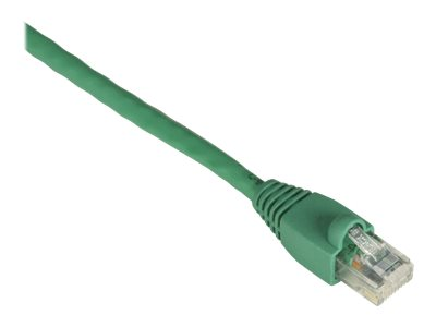 Black Box GigaTrue patch cable - 2.1 m - green
