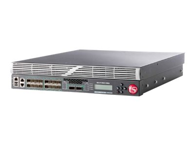 F5 BIG-IP Carrier Grade NAT 10000s Load balancing device 16 ports 10 GigE, 40 Gigabit LAN