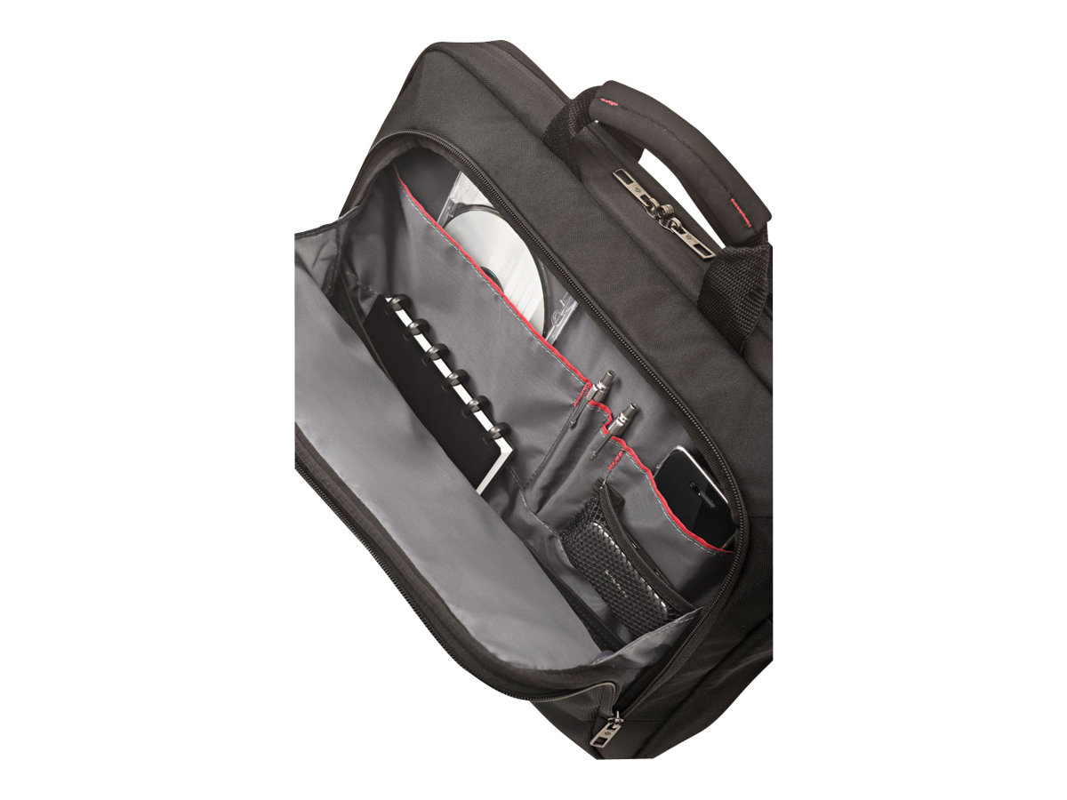 Samsonite GuardIT Bailhandle - Notebook-Tasche - 33.8 cm (13.3
