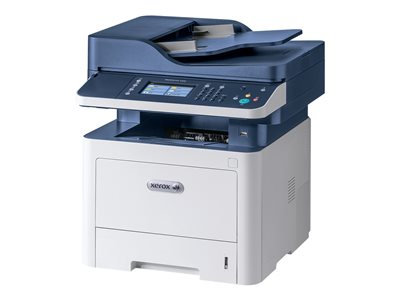 Xerox WorkCentre 3335/DNI Multifunction printer B/W laser